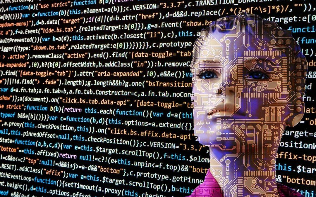 Kan kunstig intelligens redde verden?