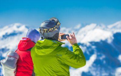 De fem fedeste skigadgets