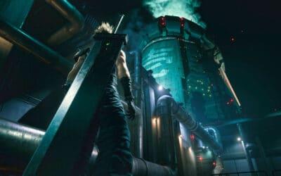Final Fantasy VII Remake anmeldelse