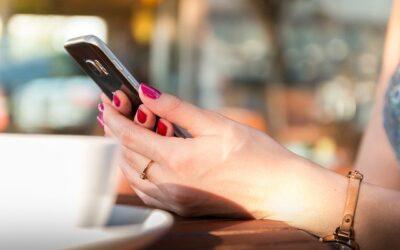 Find din nye smartphone