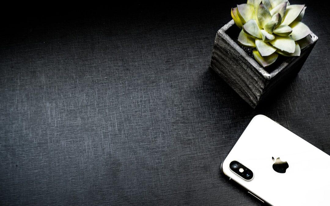 Trænger du til en ny mobil?
