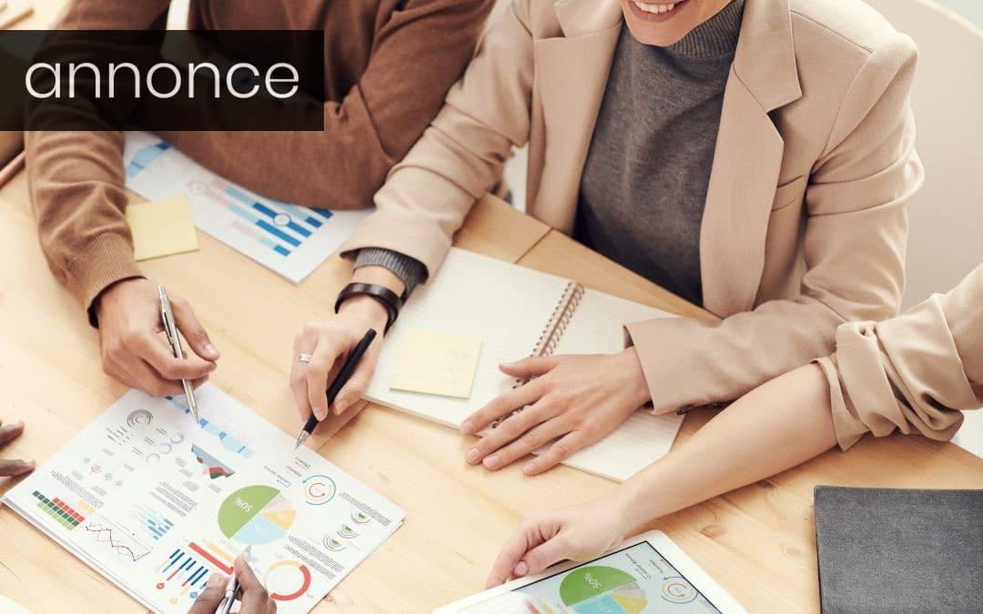 Skab mere tid uden for dit firma