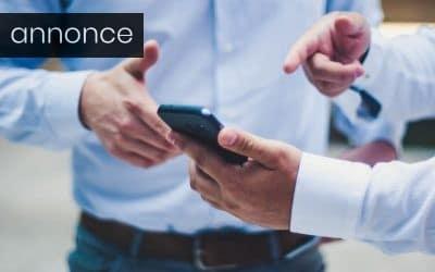 Sådan integrerer du digital teknologi i din virksomhed