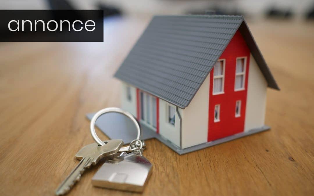 Leder du efter et nyt hus?