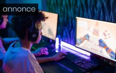 Det får du brug for til det perfekte gaming setup